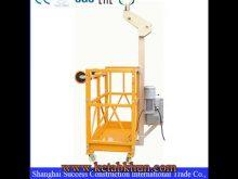 Factory Parapet Clamp For Suspended Platform