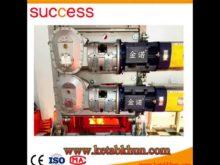 Factory Price Hoist Suspended Platform