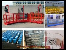 Factory Price Lift Fitting Window Cleaning Platform