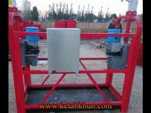 For Decoration 630kg, Aerial Suspended Platform