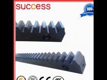 Galvanized Rack For Construction Hoist