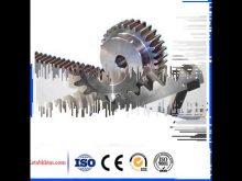 Gear Modules5/M8/M10 Plastic Gear Rack