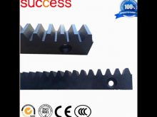 Gear Rack And Pinion For Construction Elevator