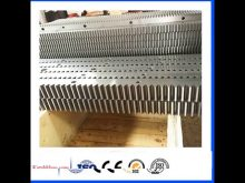 Gear Rack And Pinion For Construction Hoist,Mini Electric Wire Rope Hoist