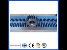 Gear Rack And Pinion For Construction Hoist,Rope For Elevator Hoist