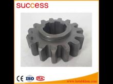 Gear Rack And Pinion For Construction Hoist,Spare Parts For Passenger And Material Hoist