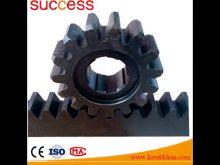 Gear Rack And Pinion Material Hoists,Construction Hoist Rack