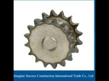 Gear Rack, Construction Hoist Spare Parts, Passenger Hoist Parts
