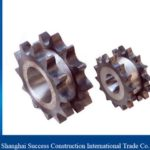 Gear Rack, Made Of Stainless Or Galvanized Steel, Available In Various Sizes And Types