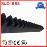 Gear Rack With Zinc Galvanized