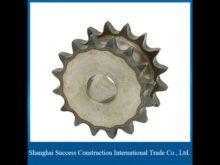 Gear Racks Construction Hoist Spare Parts