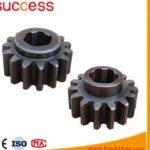 Gear Steel Gear Rack For Construction Hoist In Drive Shafts