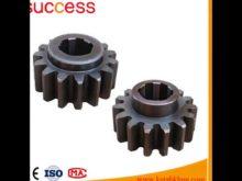 Gearbox Reverse Gear Pinion Gears Ring Gears Crown Gear Wheels Transmission Parts