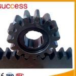 Gearbox,Cnc Machine Stainless Steel Round Gear Rack And Pinion