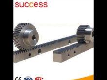 Gjj Baoda Construction Hoist Spare Parts Gear