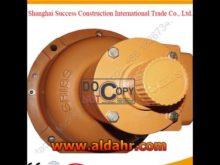 Gjj Construction Hoist Spare Part Safety Device