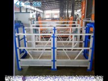 Glass Cleaning Suspended Platform