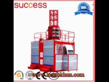 Good Performance of Construction Building Materials Chain Hoist