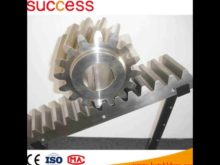 Good Quality Rack And Pinion Steering Wood Working Machinery Parts