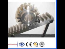 Good Quality Rack Pinion Gear Design Helical Rack And Pinion Rack And Pinion Steering