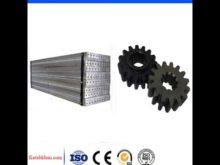 Good Quality Steel Pinion And Rack