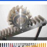 Good Service Cnc Gear Rack Tooth Gear Rack Flexible Gear Racks For Sale
