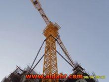 gta v tower crane