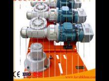 Guide Roller Used For Sc200 Passenger/Building Hoist