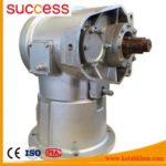 Guoxin Big Gear Wheel In Good Quality With Long Working Oem Alloy Steel Casting Rack Gear