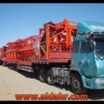 Hammerhead, Topkit Tower Crane Made in China QTZ31 5