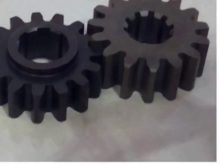 Heavy Duty Black Nylon/Plastic Gear Rack For Automatic Sliding Gate Opener