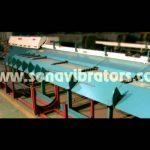 Heavy Rebar Straightening And Cutting Machine