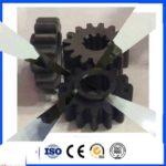 Helical Gear Bevel Gear Arc Gear Rack Non Standard Parts Product Custom