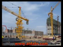 High Efficient Construction Building Material Lifter for Sale