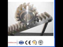 High Precision Cnc Gear Rack Factory