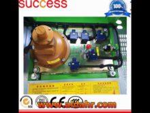 High Quality Construction Building Hoist Speed Reducer