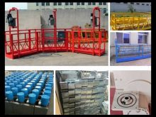 High Quality Electric Suspended Platform