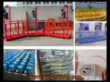 High Quality Gondola/ Suspended Platform For Sale