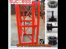 High Quality Overload Protector in Construction Hoist Made in China
