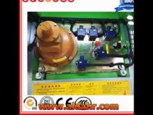 High Quality Safety Equipment Safety Device for Rack and Pinion Construction Elevator
