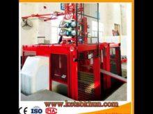 High Quality Stable 2 T Hoist Crane Elevator Industry