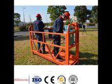 High Quality Suspended Platform