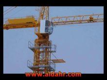 High Quality Tower Crane QTZ31 5