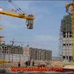 High Quality Tower Cranes China Manufacturer Qtz63 TC5010 5