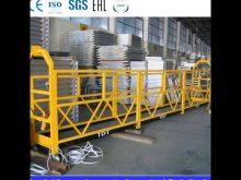 High Rise Window Cleaning Work Platform