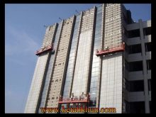 High Safety Building Construction Maintenance