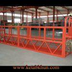 High Safety Hot Galvanized Steel Wire Rope