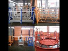 High Safety Suspended Access Cradle