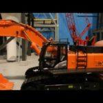 Hitachi Zaxis 470 LCH Review