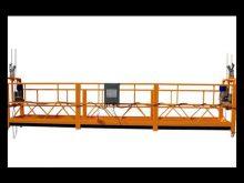 Hoist Engine Of Suspended Platform